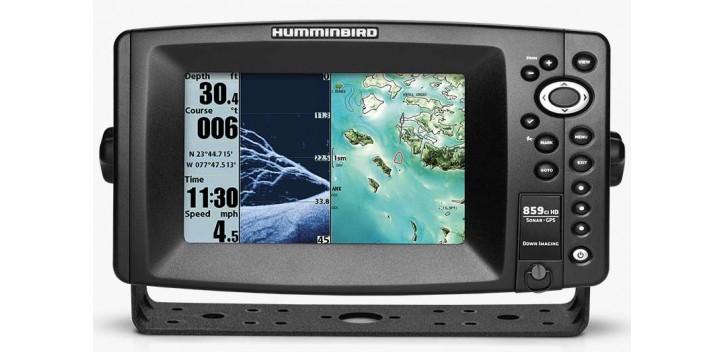HUMMINBIRD 859cxi HD DI COMBO