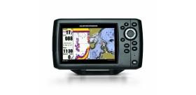 HUMMINBIRD HELIX 5 SONAR - GPS