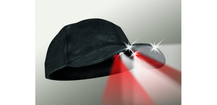 POWERCAP® Stealth 2575 - 4 LED