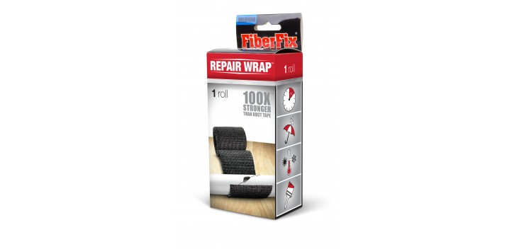 FiberFix Repair Wrap Small 2.5cm X 101cm