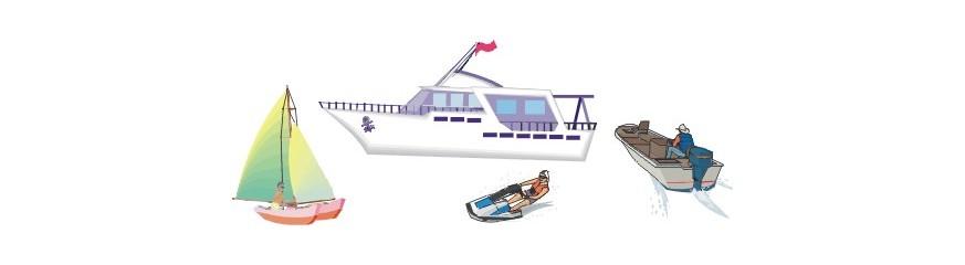 Rabljena plovila
